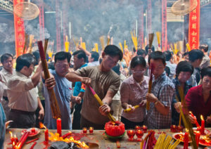 Tradicionális holdújév Vietnam -ban. A TET. Buddhista kultúrális örökség a modern Vietnam -ban.