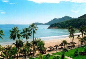 Nyaralás Vietnam -ban - - Luxus nyaralás Phan Thiet üdülőparadicsomában a tengerparton - programok a nyaraláshoz - transzfer az üdülőhelyre