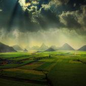 Biztosan induló utunk március 12-én: Vietnam kincsei és Sapa mesevilága