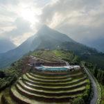 MUONG HOA és a Topáz üdülő – egy eldugott völgy a kínai határon